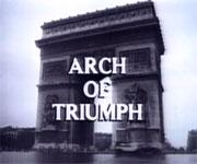 Arch of Triumph (1985)