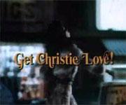 Get Christie Love! (1974)