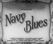 Navy Blues (1937)