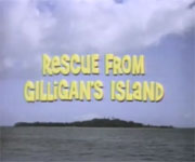 Rescue from Gilligan's Island (1978)