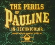 The Perils of Pauline (1947)