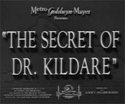 The Secret of Dr. Kildare (1939)
