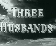 Three Husbands (1951)